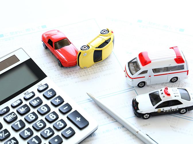 自動運転車の 保険への備えは万全?無防備?